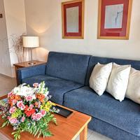 Select Benal Beach Living Area