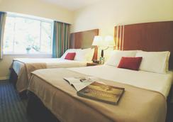 Greenbrier Hotel - Vancouver - Kamar Tidur
