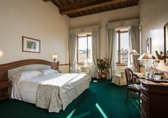 Hotel Degli Orafi - Florence - Kamar Tidur
