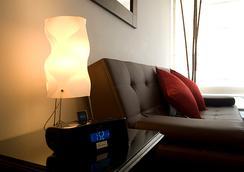 Arlington Place - Bogotá - Ruang tamu