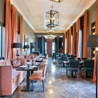 The Principal Madrid Dining