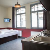 Aparion Apartments Leipzig City Guestroom