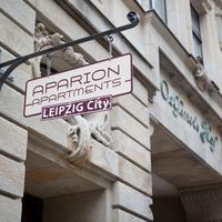Aparion Apartments Leipzig City Featured Image