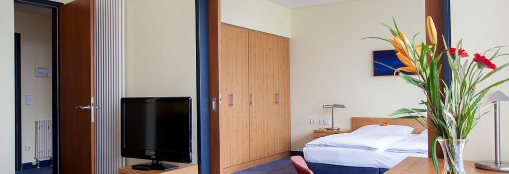 Aparion Apartments Berlin - Berlin - Bedroom