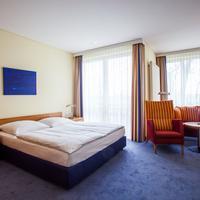 Aparion Apartments Berlin Guestroom