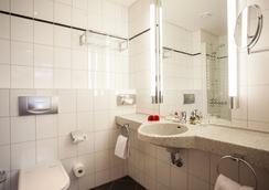 Aparion Apartments Berlin - Berlin - Kamar Mandi