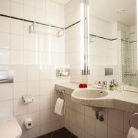 Aparion Apartments Berlin Bathroom