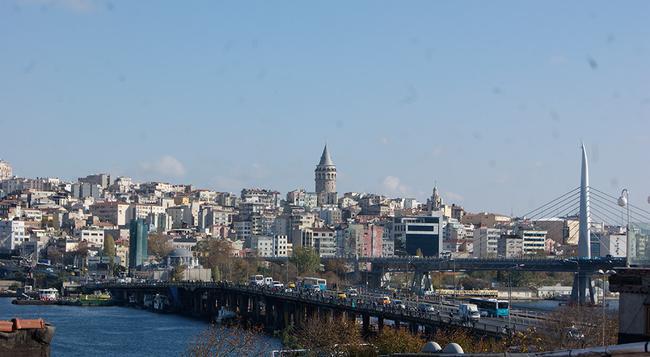 Hotel Baykal - Istanbul - Building