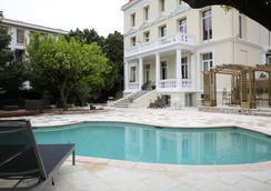 Hôtel Armenonville - Nice - Kolam