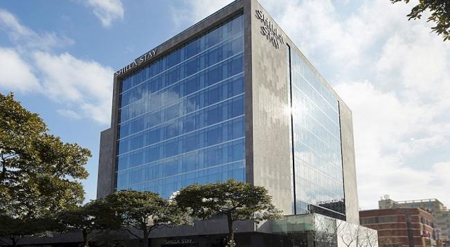 Shilla Stay Jeju - Jeju City - Building