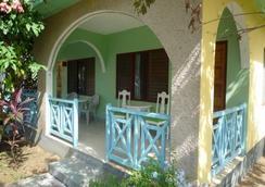 Pure Garden Resort Negril - Negril - Kamar Tidur