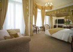 Park International Hotel - London - Kamar Tidur