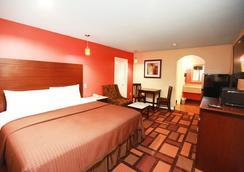 Palace Inn Medical Center - Houston - Kamar Tidur
