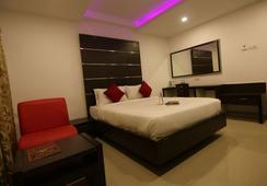 FabHotel Nachiappa RA Puram - Chennai - Kamar Tidur