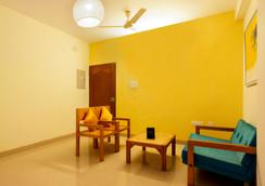 Fabhotel Evlewt Omr - Chennai - Restoran