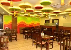 Fabhotel Padmavati Palace Mansarovar - Jaipur - Restoran