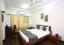 Fabhotel Mumbai Airport Apartments