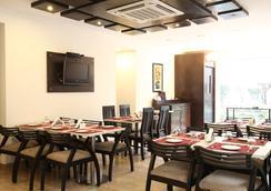 Hotel Mint Casa - New Delhi - Restoran