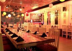 Fabhotel Orbion Mall Road - Amritsar - Restoran