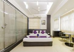 Fabhotel Arya Hinjewadi - Pune - Kamar Tidur