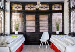 Guesthouse Living & Sleeping Eindhoven - Eindhoven - Kamar Tidur