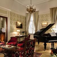 Belmond Grand Hotel Europe Suite