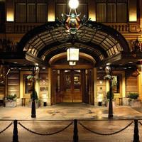 Belmond Grand Hotel Europe Hotel Entrance