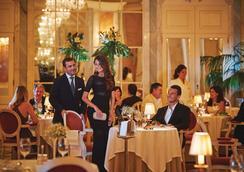 Belmond Reid's Palace - Funchal - Restoran