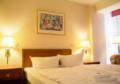 Georghof Hotel Berlin - Berlin - Kamar Tidur