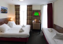 Hotel Park Plantage - Amsterdam - Kamar Tidur