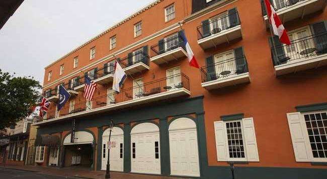Dauphine Orleans Hotel - New Orleans - Building