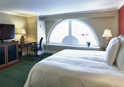 Bourbon Orleans Hotel - New Orleans - Kamar Tidur