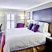 Hotel Le Marais Guest room