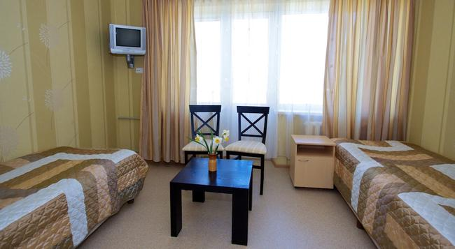 Health & Wellness Center Energetikas - Palanga - Bedroom