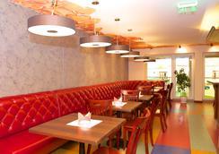 Spa Amber Palace - Palanga - Bar