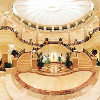 Renaissance Sharm El Sheikh Golden View Beach Resort Lobby