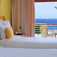Renaissance Sharm El Sheikh Golden View Beach Resort Guest room