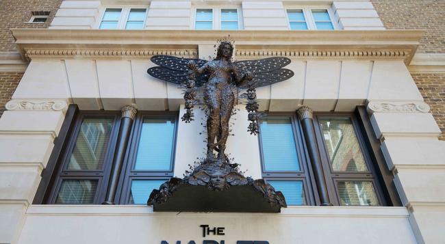 The Nadler Soho Hotel - London - Building