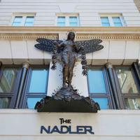 The Nadler Soho Hotel Exterior detail