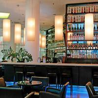 Arcotel Allegra Zagreb Hotel Bar