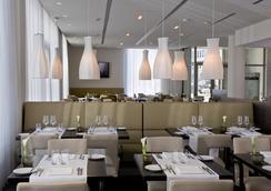 Arcotel John F - Berlin - Restoran