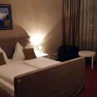 Tea Vienna City Hotel