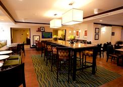 Hampton Inn Asheville-Tunnel Road - Asheville - Lobi
