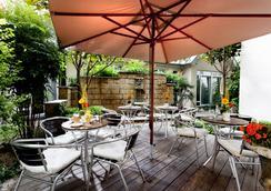 Classic Hotel Harmonie - Köln - Restoran
