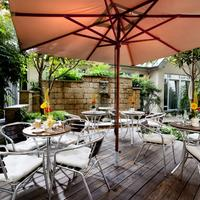 Classic Hotel Harmonie Outdoor Dining