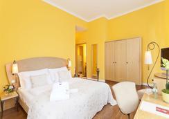Classic Hotel Harmonie - Köln - Kamar Tidur