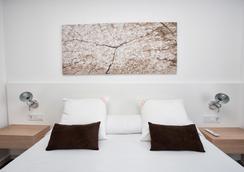 Ibiza Sun Apartments - Ibiza - Kamar Tidur
