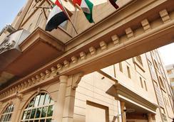 Zain International Hotel - Dubai - Pemandangan luar