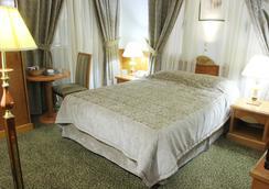 Zain International Hotel - Dubai - Kamar Tidur