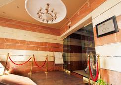 Zain International Hotel - Dubai - Lobi
